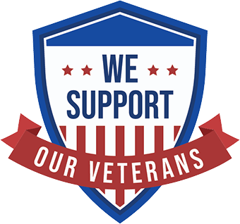 Edgewood Properties Supports Our Veterans