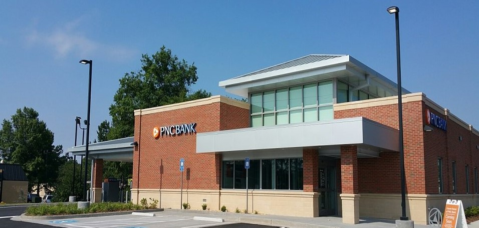 The Shoppes at GSP - Edgewood Properties