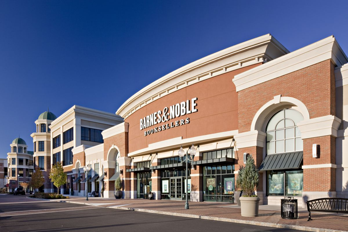 Towne Place at GSP - Edgewood Properties